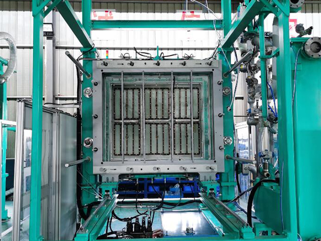 Safety Instructions for Shape Moulding Machine