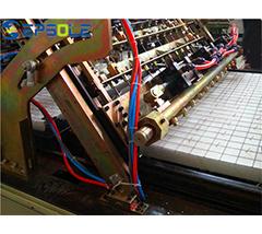 Fully Auto Steel Mesh Panel Machine