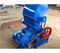 EPS De-duster Machine