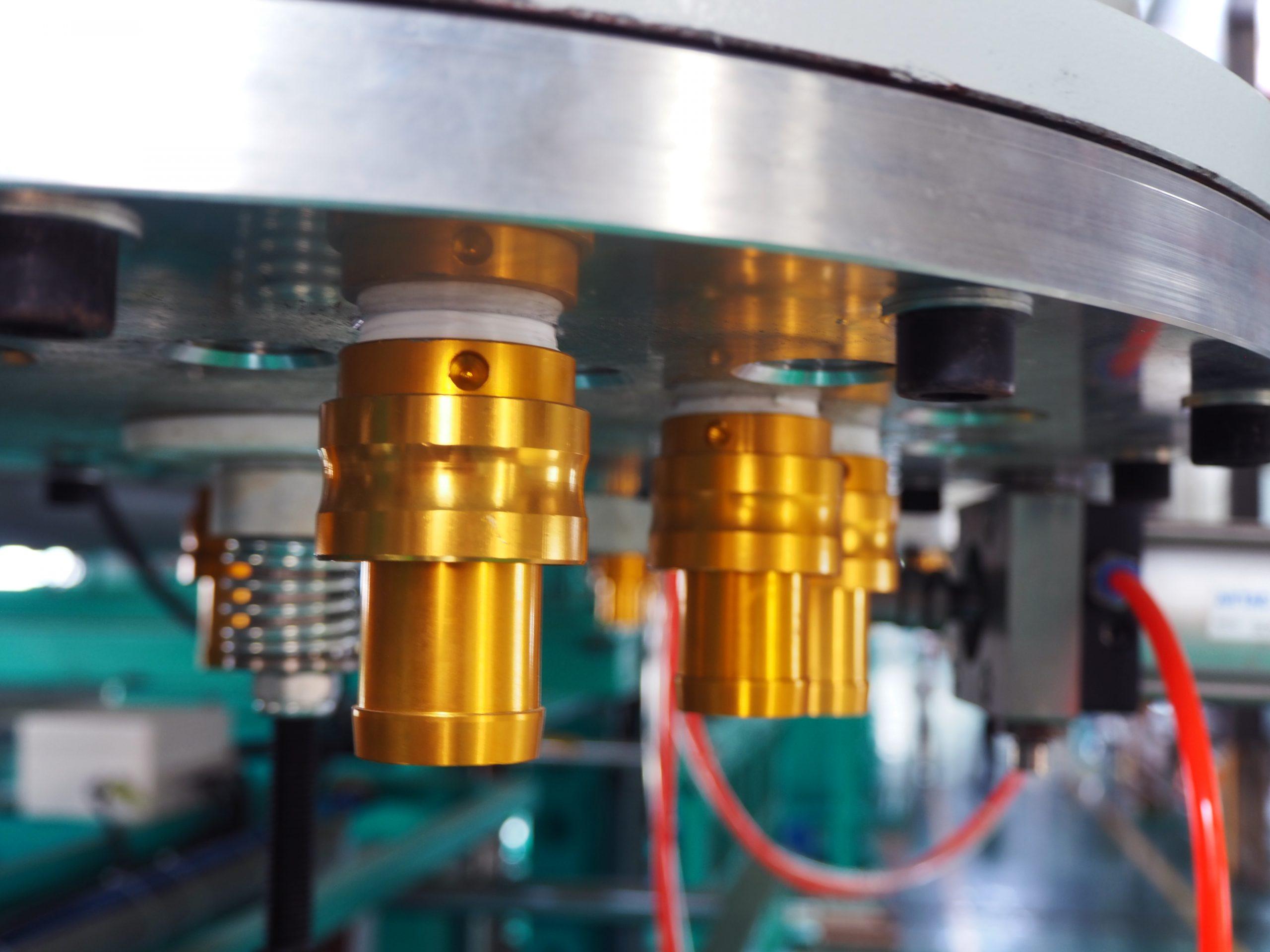 EPS Vacuum Forming Machine