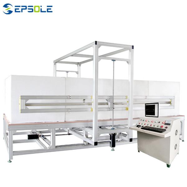 Hotwire Foam Cutting Machine
