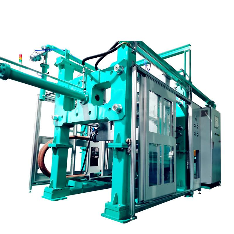 Ployfoam Machine
