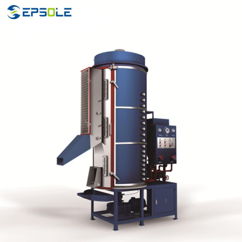 Foam Production Line Continuous eps Pre-expander Expandable machine