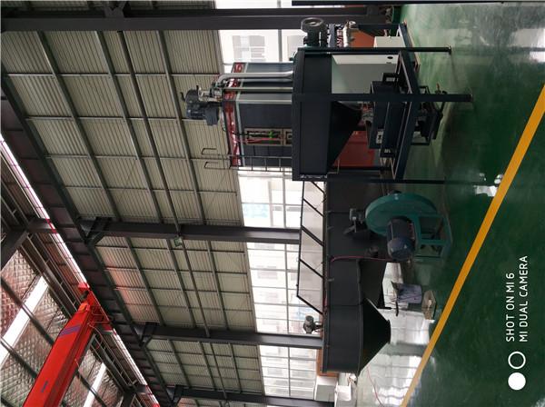 Hot Wire Cnc Foam Cutting Machines