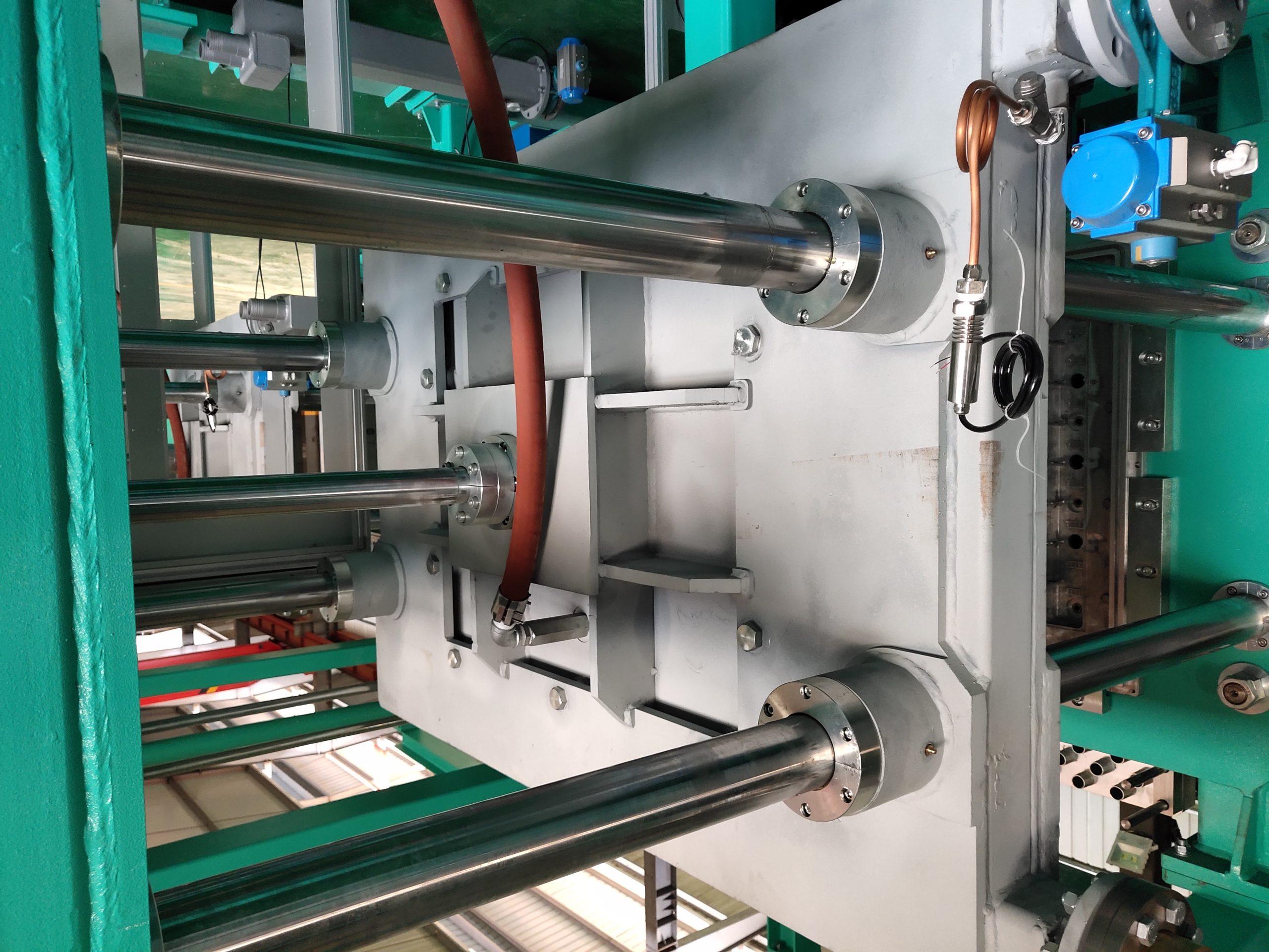 Eps Box Making Machine