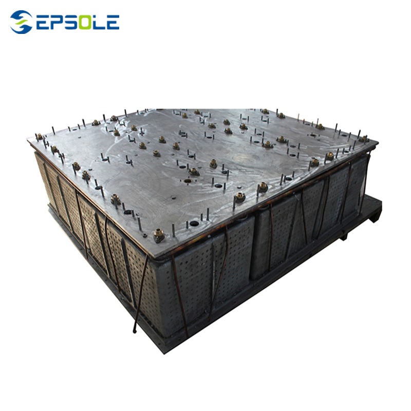 EPS Seeding Tray Mould