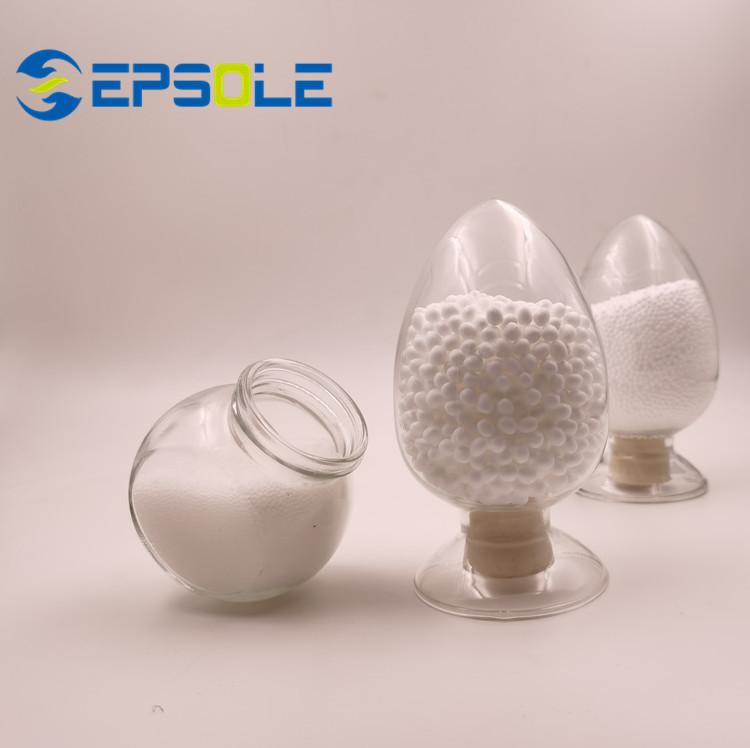 Polystyrene Raw Material