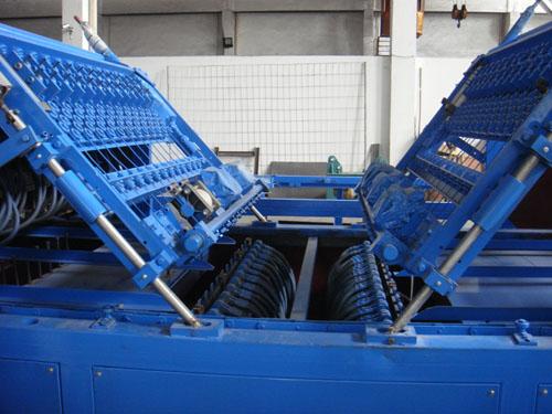 3d EPS Panel Machine