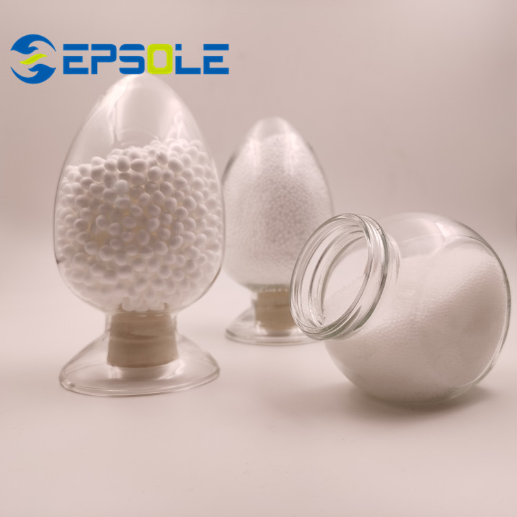 Eps Granules Thermocol Raw Material