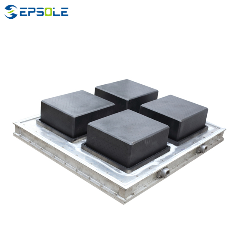 Electronic EPS Packaging Mould