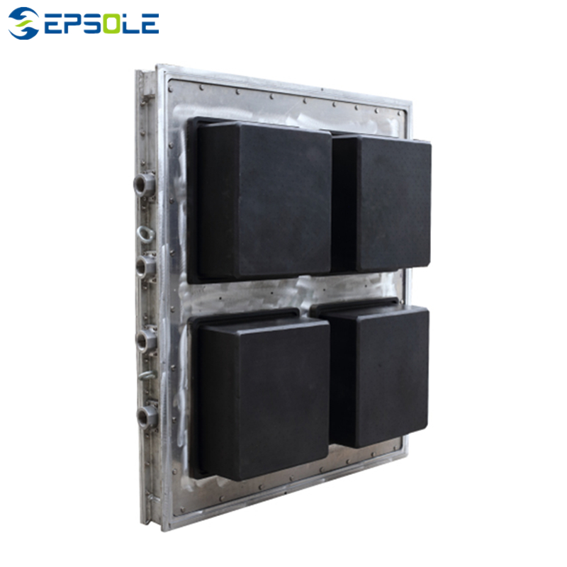 EPS Seed Tray Mould