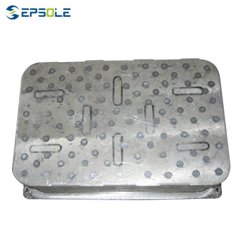 Electronics EPS Packaging Mould