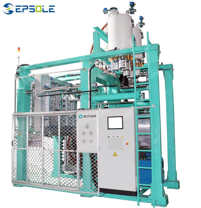 Best Quality Hot Marketing EPS Shape Moulding Machine