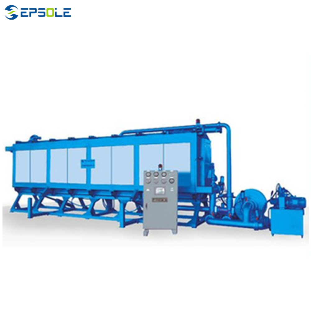 eps foam machinery EPS block moulding machine