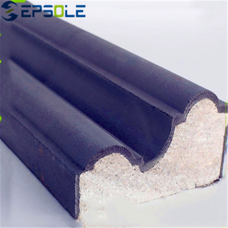 The application of eps foam equipment products in the home